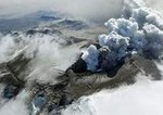 Iceland Volcano: Few Flights Take Off In Europe