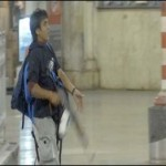 Court gives death penalty to Kasab
