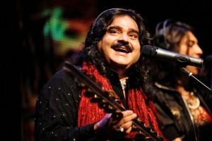 Meesha To Team Up With Arif Lohar In Coke Studio Season 3