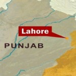 Five blasts occurred near the Tibbi City Police station in Lahore