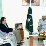 MQM delegation meet with President Zardari