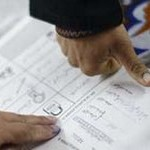 Polling Underway For Punjab By Elections