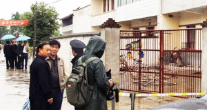 China Executes Man Who Attacked 29 Children