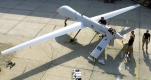 US plans manned 'drones' to avoid legal ramifications