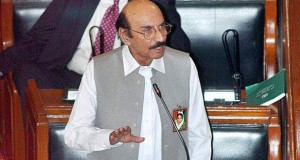 Rs25 billion deficit budget for Sindh