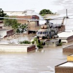 At least 500 killed, over 400,000 affected by floods