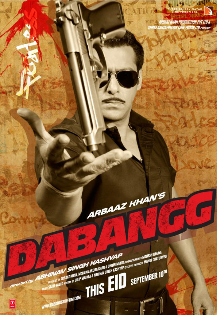 Dabangg Mp3 Dabang Songs