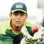 Remove Kamran from Tests