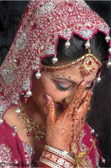 Most Beautiful Brides Of Pakistan