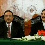 Gilani, Zardari agree to call meeting on flood situation