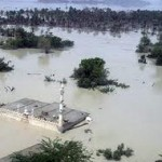 1,540 die, 10,942 villages affected in floods So far
