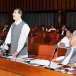 Only parliament can revoke Zardaris immunity (Gilani)