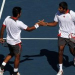 Aisam Qureshi reaches US Open men's and mixed doubles finals