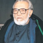 Ashfaq Ahmad's 6th death anniversary