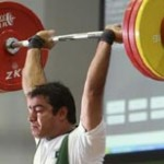 Pak name weightlifting team for CW Games