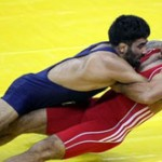 Pakistan Wins Silver Medal in Wrestling