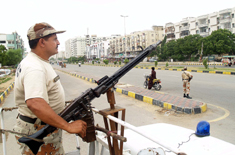 Karachi Continues to Bleed as 25 More Killed