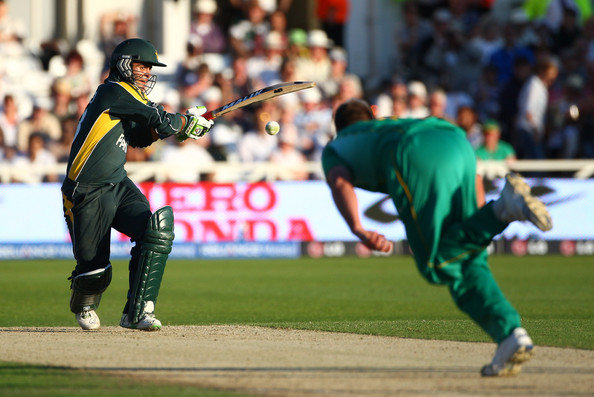 Pakistan vs South Africa First ODI Today