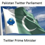 First Twitter Prime Minister of Pakistan #PKTP