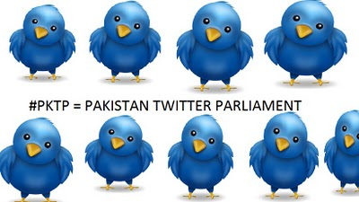 Twitter Government of Pakistan