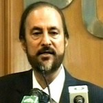 Servants of State Must Shun Politics (Babar Awan)