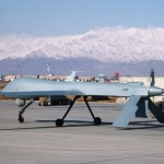 Drone targets house in North Waziristan