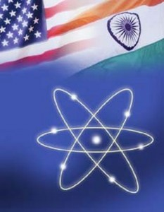 Indo-US Nuclear Deal