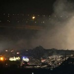 Plane Crash Near Kabul (Eight Dead)