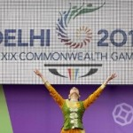Indian police arrest Commonwealth Games Treasurer