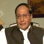 Chaudhry Shujaat Lobbying for Top Post