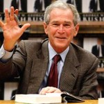 Bush faults Pakistan on Extremism