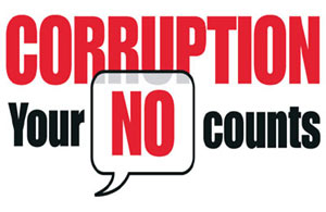 International Anti Corruption Day Today