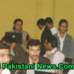 Mobilink's HTC HD7 Blogger Meet-up in Islamabad