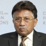 Musharraf Admits Allowing US Drone Surveillance