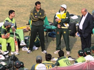 Pakistan Speeds Up ICC World Cup 2011