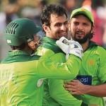 Shahid Afridi Sees Red over World Cup 2011 Preparations