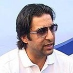 Wasim Urges Pakistan to Unite for World Cup 2011