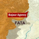Suicide blast in Bajaur Agency 38 kills