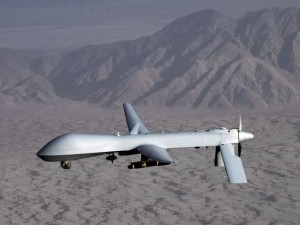Us Drone Attack in North Waziristan