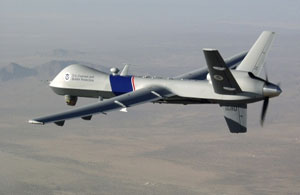 Pakistan Quietly Approved Drone Attacks