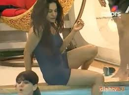 Veena Malik in Big Boss