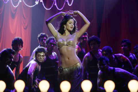 Katrina Kaif Reigns Bollywood as Queen Bee