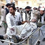 Twin Suicide Attack kills 50 in Mohmand Agency