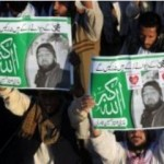 Pakistan Assassin says he Acted Alone
