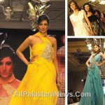 A Fresh take by Budding Artists - Islamabad Fashion Week 2011