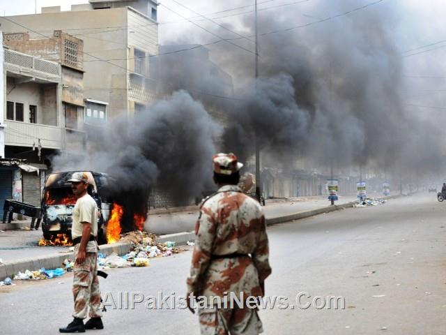 target killing in karachi Targeted killing incidents in karachi reduced by 97 per cent, says dg ispr discussion in 'pakistan's internal security' started by kabira, jul 16, 2017.