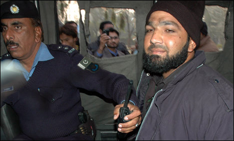 Mumtaz Qadri Interview Killer of Salman Taseer