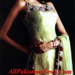 Pakistan Female Models Spring Fashion 2011