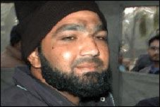 Malik Mumtaz Hussain Qadri Assassination