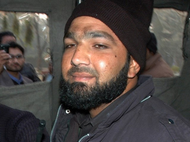 Malik Mumtaz Qadri was born in Rawalpindi in 1985.